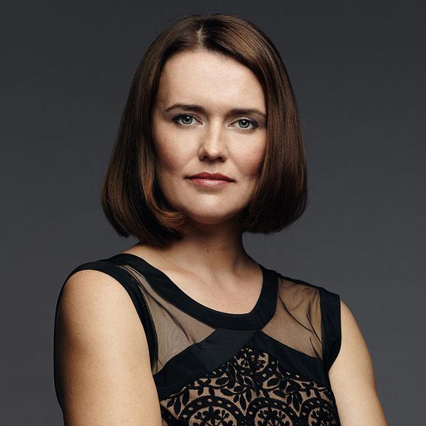 Alexandra Carlson