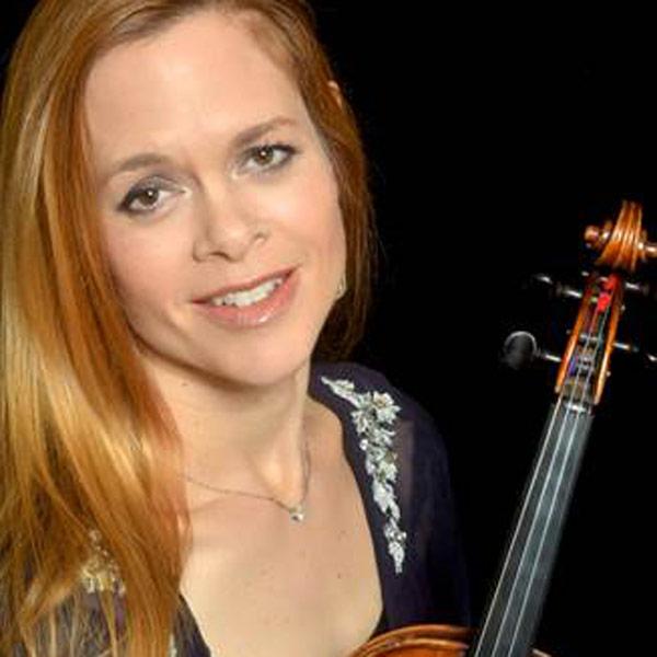 Rebecca Harris Lee